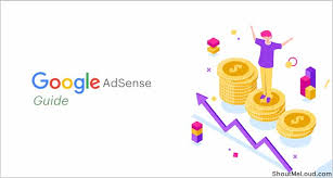google adsene cho website