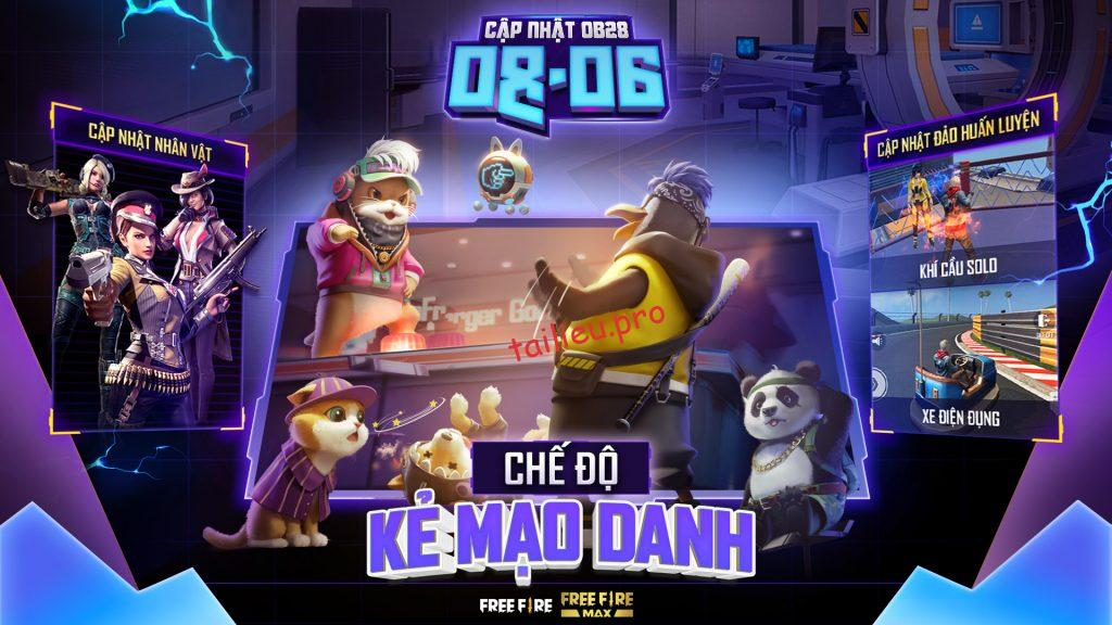 hack free fire ob28 mien phi